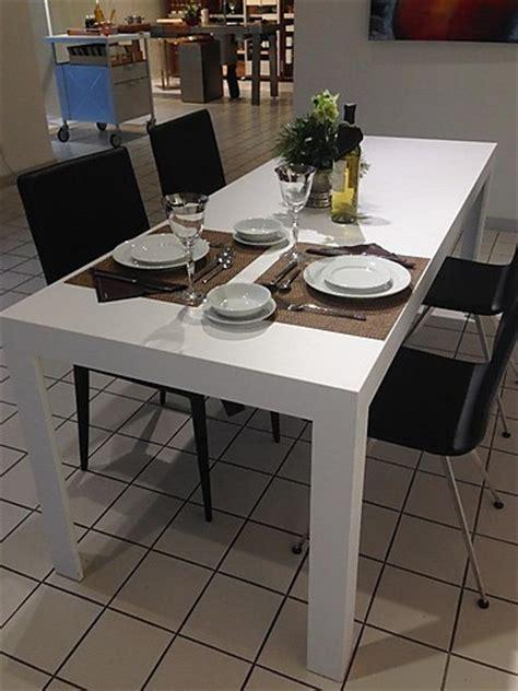 Bulthaup C2 Tisch by Schreibtische Fugenlose Laminatbeschichtung In Alpinwei 223