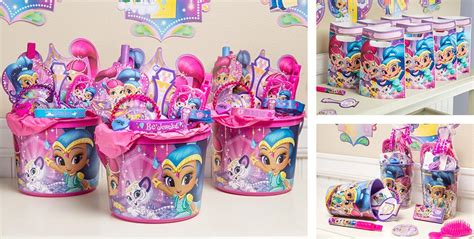 How To Make Home Decorations by Shimmer And Shine Party Favors Shimmer And Shine Toys