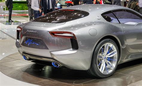 maserati alfieri concept photo thread maserati alfieri forum