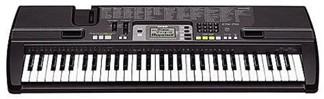 Keyboard Casio Ctk 710 casio recalls ctk 710 keyboards ubergizmo