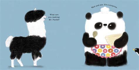 ill wait  panda scholastic canada