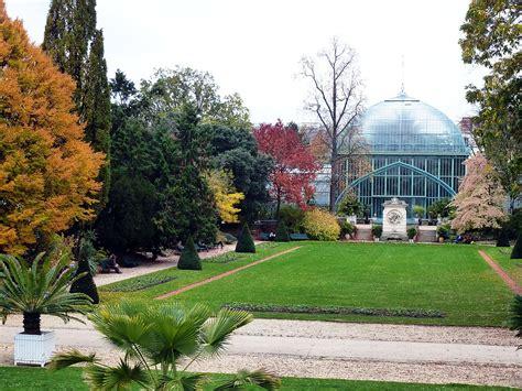Le Jardin Des Serres D Auteuil