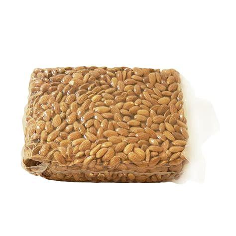 Kacang Almond jual kacang almond kupas 2 5kg pack usa california