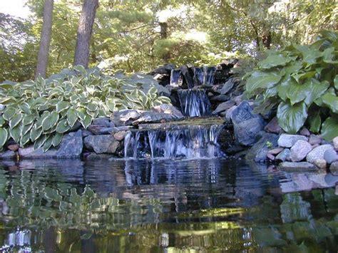 giardino d acqua come realizzare giardini d acqua quale giardino come