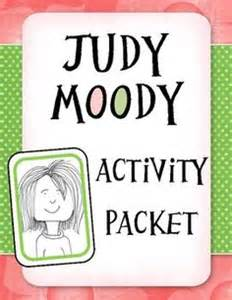 judy moody was in a mood book report 1000 images about judy moody was in a mood on pinterest judy moody was in a mood not a good mood a bad mood