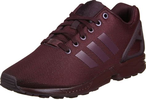 Adidas Zx Flux A adidas zx flux chaussures bordeaux