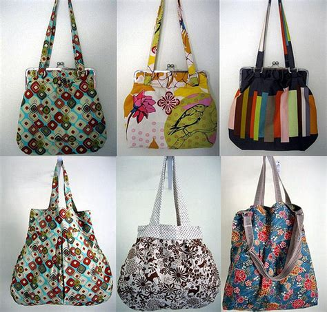 Handmade Handbags - fashion trends handmade bags