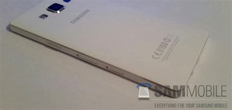 Harga Samsung A5 Yg Baru gambar samsung terbaru galaxy a5 dengan rekaan berasaskan