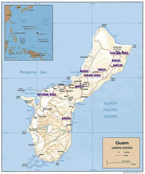 map of guam guam quotes like success