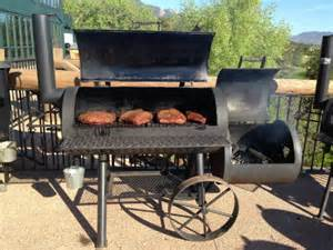 Backyard Classic Grill by The 6 Major Types Of Grills Barbecuebible Com
