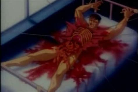 film anime gore 9 most gruesome deaths in anime page 10