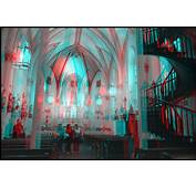 3D Image  Anaglyph Gallery