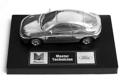 master ford awards djh engineering