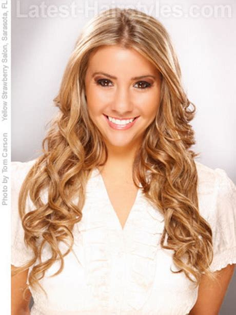 hairdos for long hair how to simple hairstyles and color for long hair