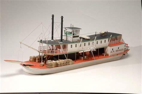 Architectural Model Kits by A R Bragg Paddle Wheel Model Kiwimill Portfolio