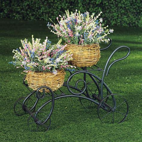 Wheelbarrow Garden Planters by Wheelbarrow Planter Outdoor Spaces And Places