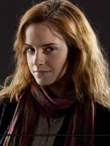 harry potter hermione new promotional pictures of emma watson for harry potter and the deathly hallows part 1