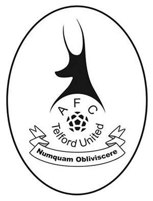 Association Football Club Telford United – Wikipédia, a