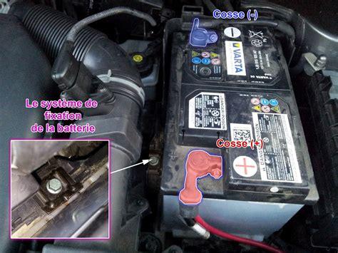 le batterie golf 5 plus entretien m 233 canique golf v plus changer la batterie