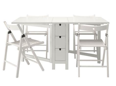 tables de cuisine pliantes 40 meubles modulables pour optimiser l espace