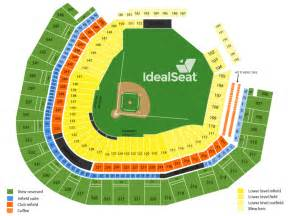 seattle mariners seating chart seattle mariners tickets