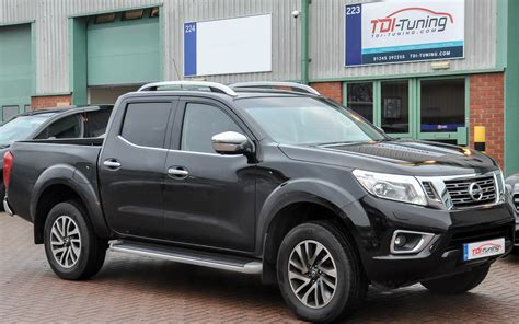nissan np300 navara tdi tuning march car of the month nissan navara np300