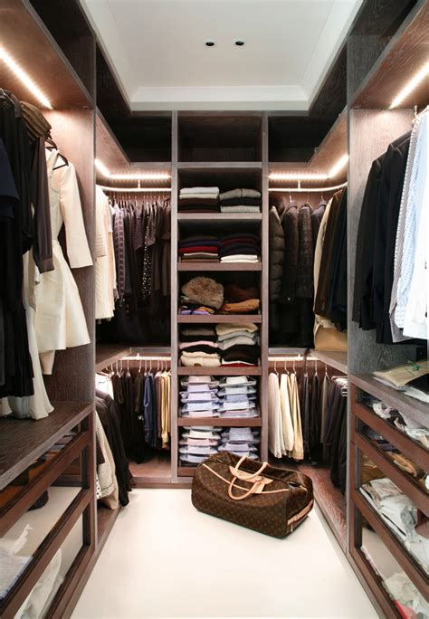 Walk In Closet Design by 100 Stylish And Exciting Walk In Closet Design Ideas