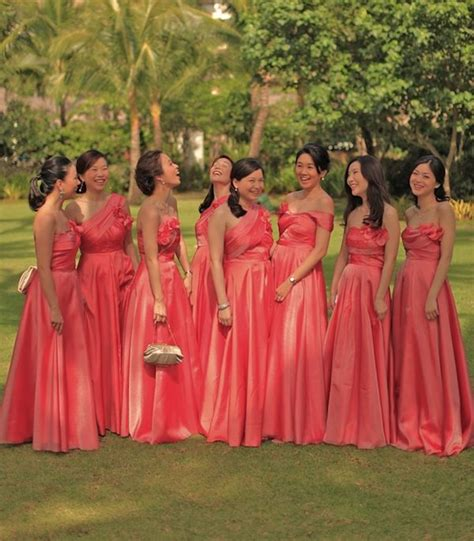 wedding entourage hairstyle 51 best entourage gowns images on pinterest bridesmaids