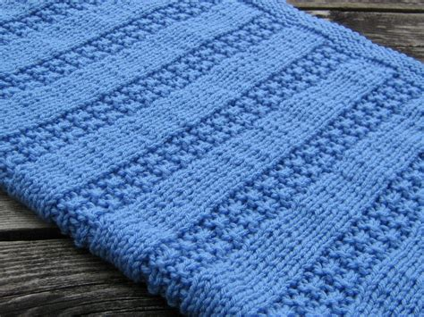 free patterns at ravelry newborn baby blanket by altadena green free knitted