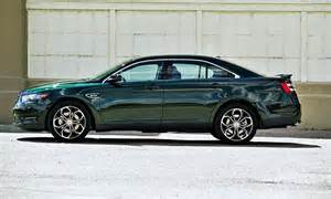 2014 ford taurus sho overview price