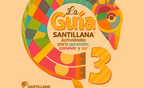 guia santillana 2016 2017 contestada imagenes de normas para el recreo listo para imprimir