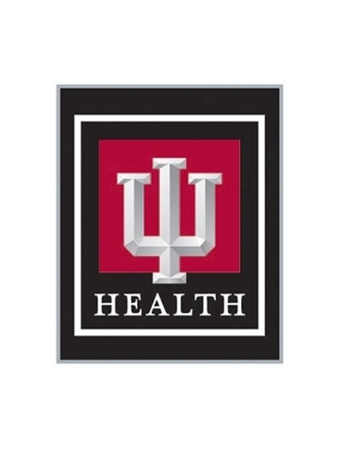 IU Health Lapel Pin