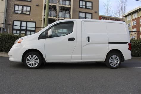 nissan commercial 2017 nissan nv200 sv tech 27 443 cus