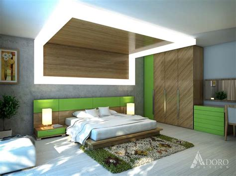 Master Bedroom Design By Adoro Design Bedrooms By Design
