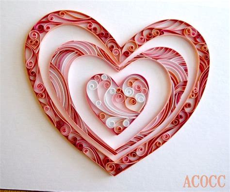 Ac 8407 Silver White 8407 best images about quilling on