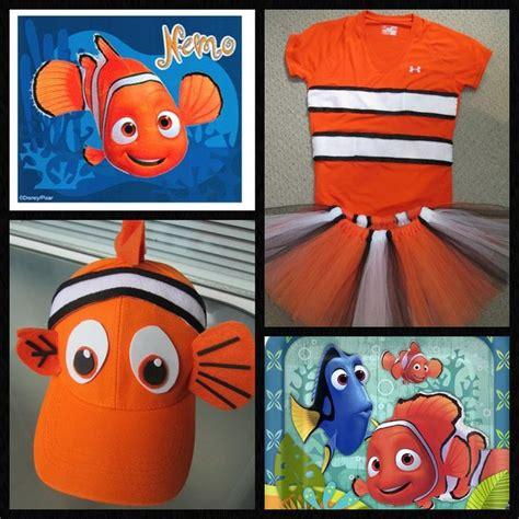 nemo costume diy best 25 nemo costume ideas on finding nemo costume disney and disney