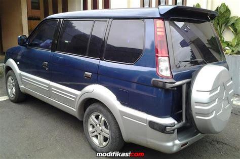 Mitsubishi Kuda 2005 wts mitsubishi kuda grandia 2005 akhir 2 0 at