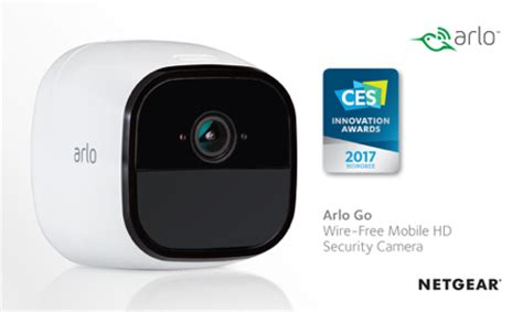 arlo go 2017 press releases about us netgear