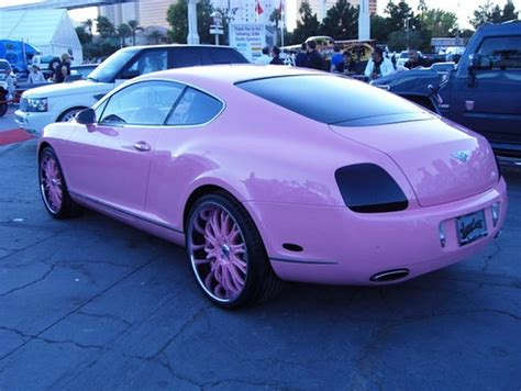 hilton bentley paris hilton s pink bentley gt paris hilton s bentley