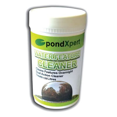 pondxpert water feature cleaner 300ml other pond