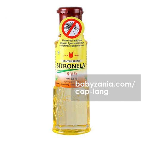 Minyak Kayu Putih Cap Lang Ukuran 60ml jual murah cap lang minyak sereh sitronela 60 ml