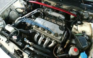 1995 honda civic ex singled out project