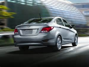 Hyundai Accent Sedan 2015 2015 Hyundai Accent Price Photos Reviews Features