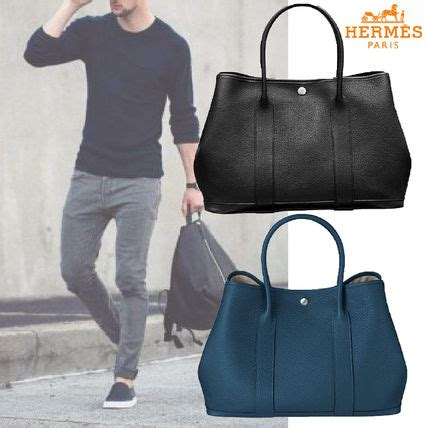Cmr Jp Hermes Black Jumpsuit All Items For Hermes Mens Bags Buyma