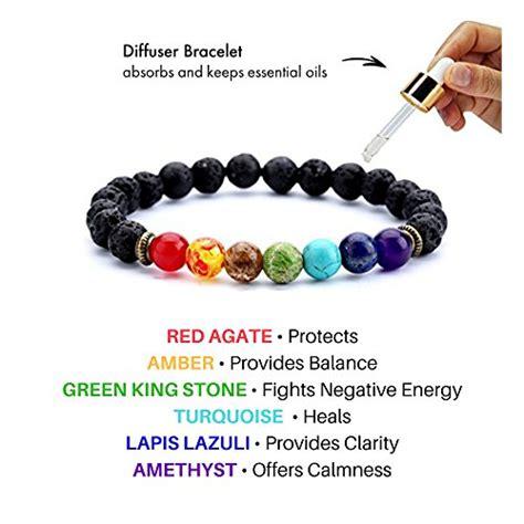 london chakra bracelet  jewelry bag meaning