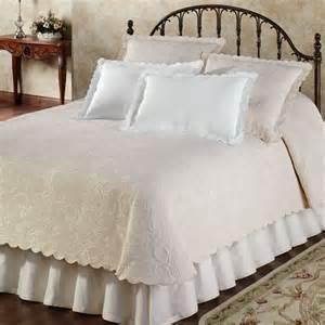 king size matelasse coverlet botanica woven matelasse coverlet bedding