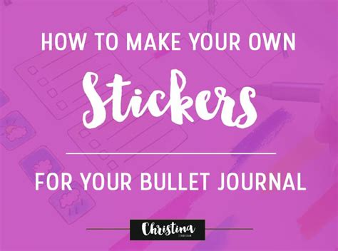 how to make your own calendar stickers best 20 make your own stickers ideas on