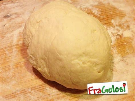impasto per tavola calda impasto per tavola calda alla siciliana ricetta di fragolosi