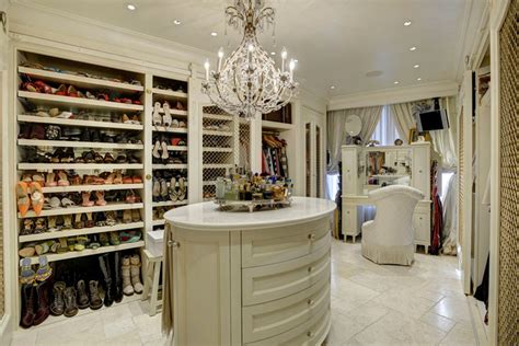 handsome walk in closets for master bedrooms classy master closet with island roselawnlutheran