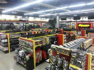 Four Wheel Parts Relocated 4 Wheel Parts West Covina Store Throwing Grand